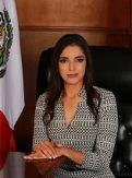 DIP. CINTHYA LETICIA MARTELL NEVÁREZ