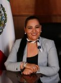 DIP. NANCI CAROLINA VÁSQUEZ LUNA